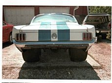 1966 Ford Mustang for sale 100892176