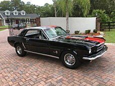 1966 Ford Mustang for sale 100892183