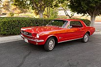 1966 Ford Mustang for sale 100898202