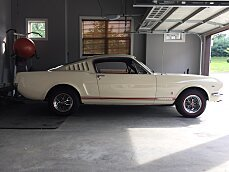 1966 Ford Mustang Fastback for sale 100898239