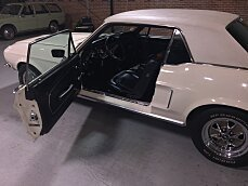 1966 Ford Mustang LX V8 Coupe for sale 100898765