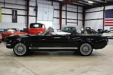 1966 Ford Mustang for sale 100900179