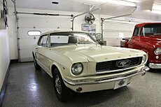 1966 Ford Mustang for sale 100905855