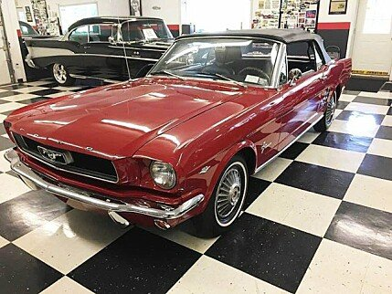 1966 Ford Mustang for sale 100907870