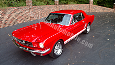1966 Ford Mustang for sale 100909309