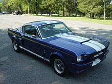 1966 Ford Mustang for sale 100909687