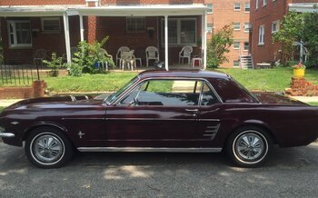 1966 Ford Mustang for sale 100911384