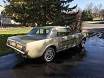 1966 Ford Mustang for sale 100911529