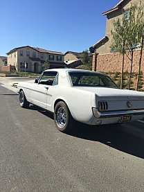 1966 Ford Mustang for sale 100911590