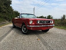 1966 Ford Mustang for sale 100914393