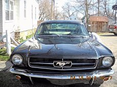 1966 Ford Mustang for sale 100914402