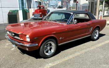 1966 Ford Mustang for sale 100917162