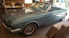 1966 Ford Mustang for sale 100917276
