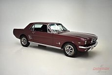 1966 Ford Mustang for sale 100926941