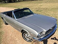 1966 Ford Mustang for sale 100928054