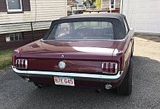 1966 Ford Mustang for sale 100934591