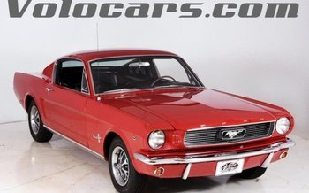 1966 Ford Mustang for sale 100940339