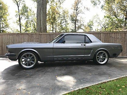 1966 Ford Mustang Coupe for sale 100942332