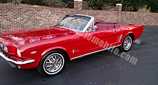 1966 Ford Mustang for sale 100944286
