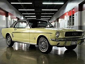 1966 Ford Mustang Coupe for sale 100945147