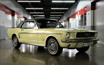 1966 Ford Mustang for sale 100945147