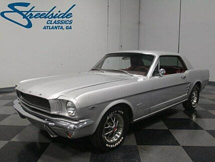1966 Ford Mustang for sale 100945804