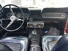 1966 Ford Mustang for sale 100951638