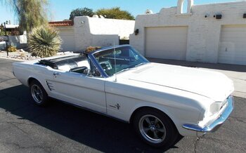 1966 Ford Mustang for sale 100952079