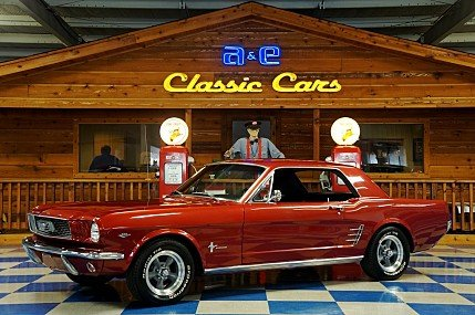 1966 Ford Mustang for sale 100952081