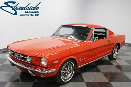 1966 Ford Mustang for sale 100953825