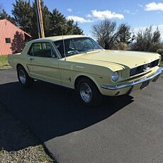 1966 Ford Mustang for sale 100956078