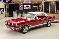 1966 Ford Mustang for sale 100956780