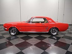 1966 Ford Mustang for sale 100957388