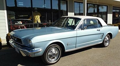 1966 Ford Mustang for sale 100958971