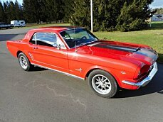 1966 Ford Mustang for sale 100959533