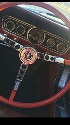 1966 Ford Mustang for sale 100961963