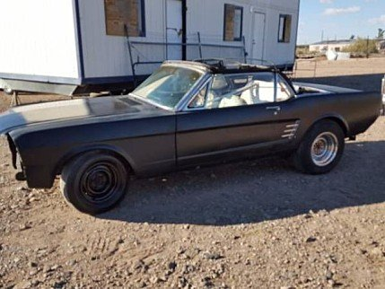 1966 Ford Mustang for sale 100961999