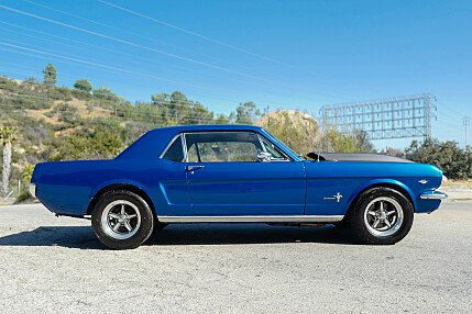 1966 Ford Mustang Coupe for sale 100962645