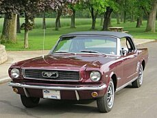 1966 Ford Mustang for sale 100968550