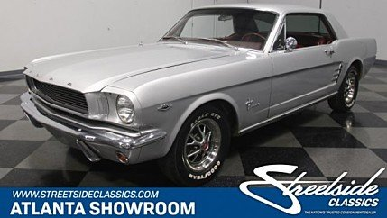 1966 Ford Mustang for sale 100975676