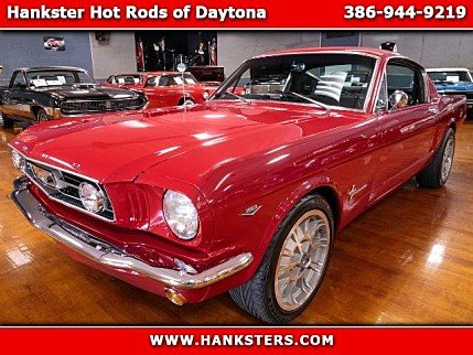 1966 Ford Mustang for sale 100976162