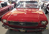 1966 Ford Mustang for sale 100979454