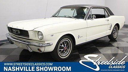 1966 Ford Mustang for sale 100980911