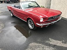 1966 Ford Mustang for sale 100986062