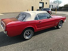 1966 Ford Mustang for sale 100986393