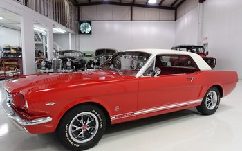 1966 Ford Mustang for sale 100987252