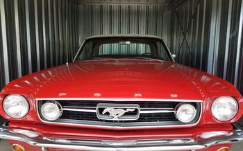 1966 Ford Mustang Coupe for sale 100988762