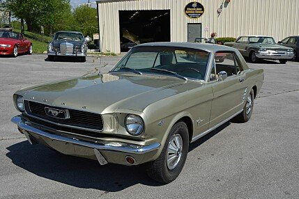 1966 Ford Mustang for sale 100992571