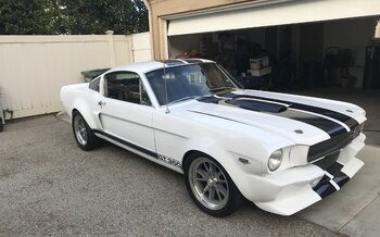 1966 Ford Mustang Fastback for sale 100996129