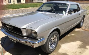 1966 Ford Mustang Coupe for sale 100996918
